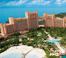 atlantisparadise - Atlantis Royal Towers