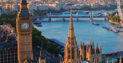 d london 400x205 - London