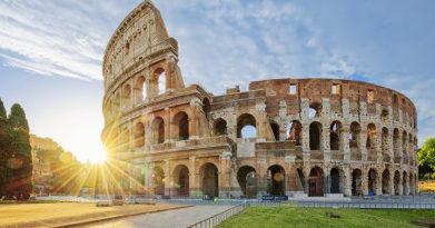 rome 391x205 - Rome