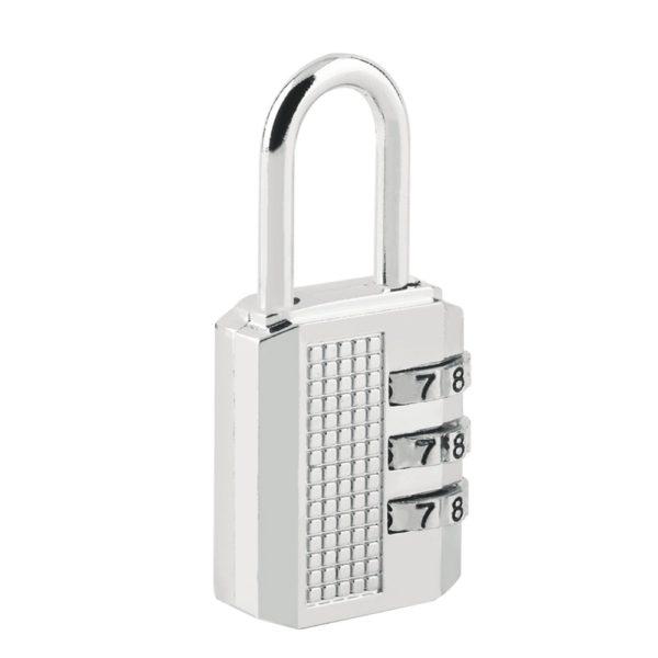 1053 b1149030deeb3e5b76cdfb2b389a760f 600x600 - Universal 3-Digit Luggage Lock