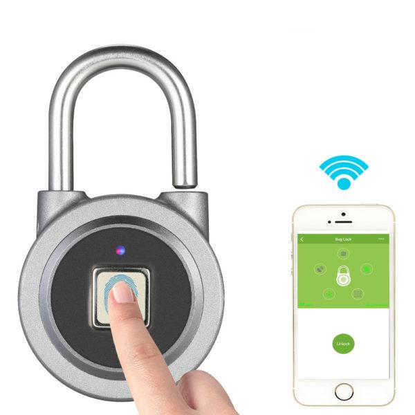 1075 9770abc70d26283fdbd9445e00323fb4 600x600 - Anti-Theft Smart Keyless Lock