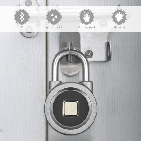 1075 e768c36f0d75bea863889426d2f495e9 600x600 - Anti-Theft Smart Keyless Lock