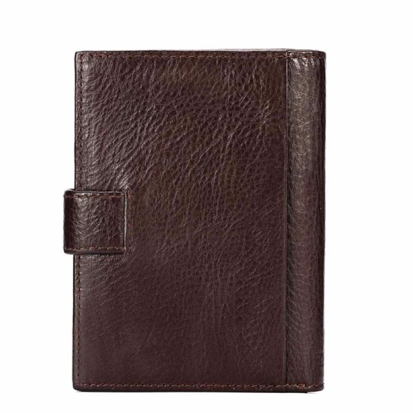 1122 04409e9a074327b2c32bb78f3f626010 600x600 - Vertical Leather Wallet with Passport Holder for Men