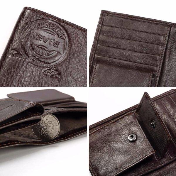 1122 a30d02d5b8384c719a3774aee45f460f 600x600 - Vertical Leather Wallet with Passport Holder for Men