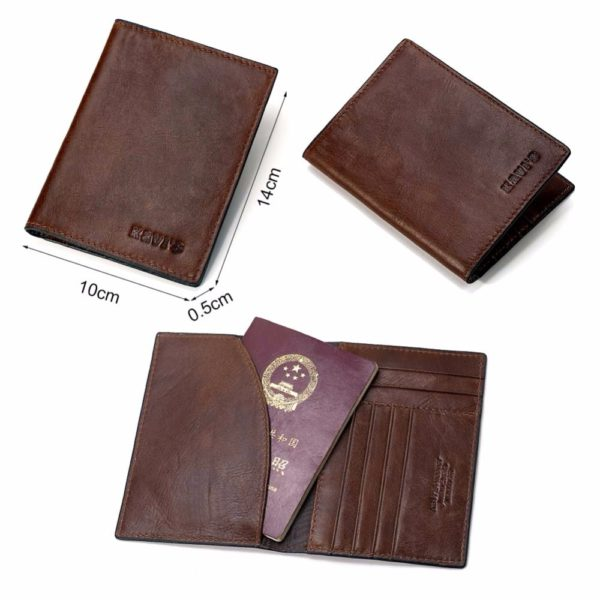 1127 061e77d9d3cb9690c2ba95e2334f4ff1 600x600 - Genuine Leather Business Travel Passport Cover
