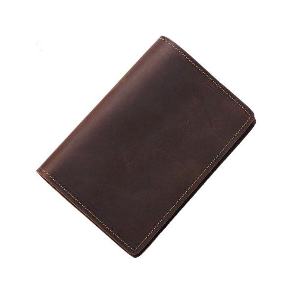 1130 025fe422b34c0d0b989223d4ae0725d3 600x600 - Genuine Leather Travel Passport Cover