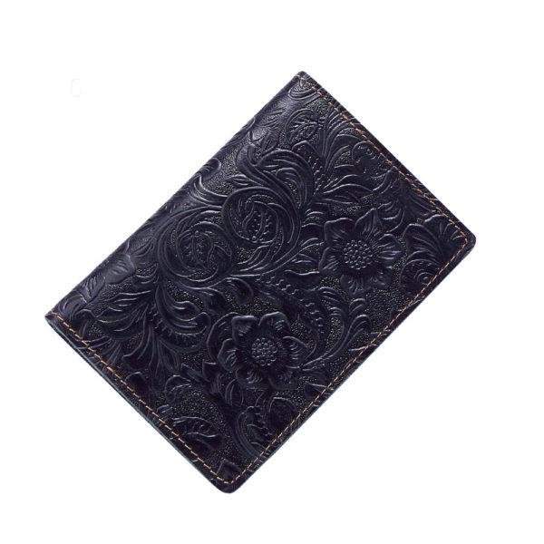 1130 4500206524ed214b0e26541daaed7c2e 600x600 - Genuine Leather Travel Passport Cover