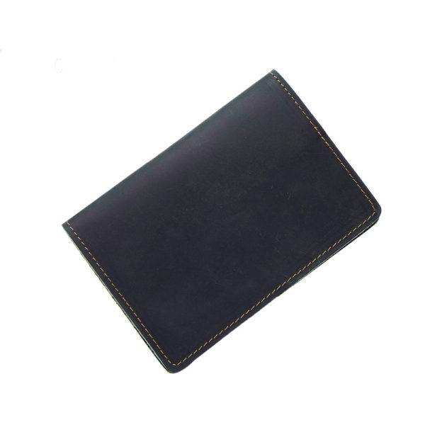 1130 85a982afd25746fcbf1b5e47cffed13f 600x600 - Genuine Leather Travel Passport Cover