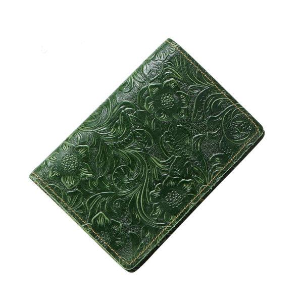 1130 eb4dba6002d551e547b9c80e03321470 600x600 - Genuine Leather Travel Passport Cover