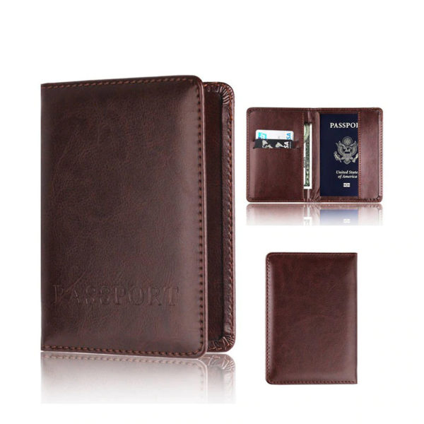1180 4af1fdcba5e32b113d5be6b51029bc46 600x600 - Leather Passport and Card Holder