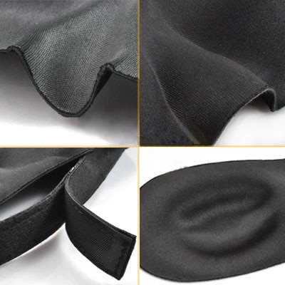 1204 b7b167a67eb2f9ea71886092f1565a1c - Soft Sleeping Eye Mask