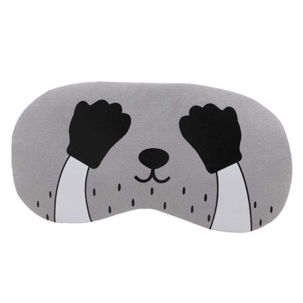 1212 7067f6aa06abda587b7e06b3e2776de2 600x600 - Flannel Eye Sleeping Mask Cat Print