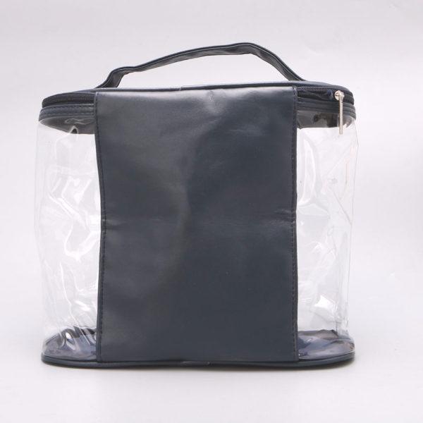 1267 2993dfb62fff5555d53a7548619c1850 600x600 - Transparent Capacious Travel Toiletry Bag