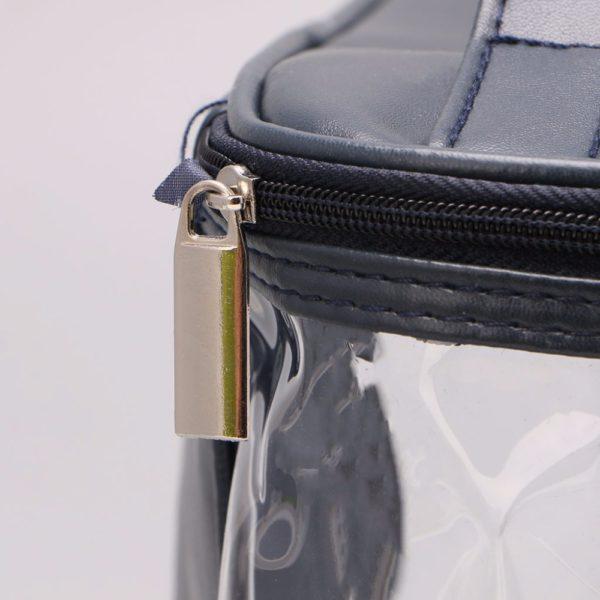 1267 2cae42a87474892c8a80f21b67694831 600x600 - Transparent Capacious Travel Toiletry Bag