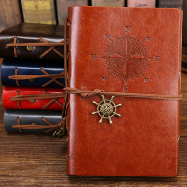 1311 0a5ef6f432d1f5fdb9647df1fb41a0b9 600x600 - Elegant Vintage Leather Journal