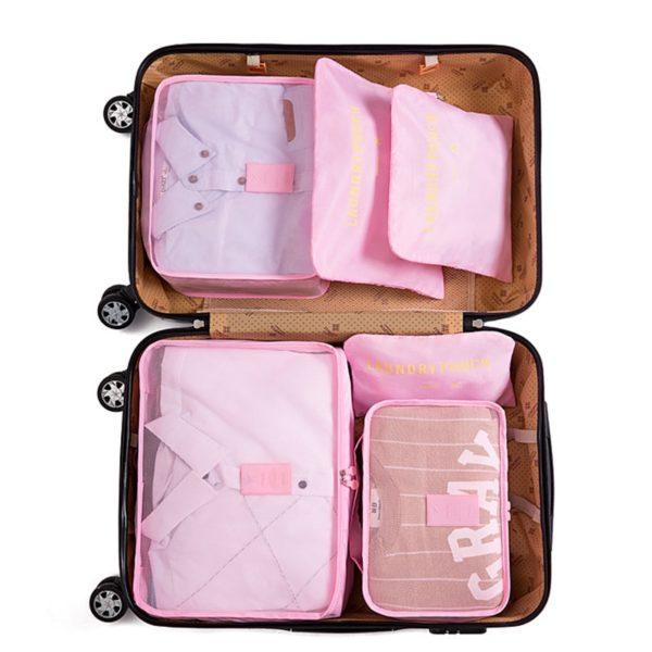 1348 78f13a2bc20e32066684eb31a489684d 600x600 - Travel Package Bags Set