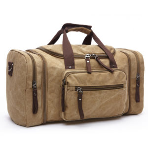 1374 20d7d6e2263894eba12670bd43aaefd7 300x300 - Canvas Men's Travel Bag