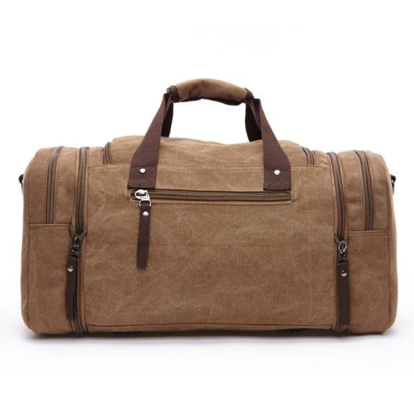 1374 3bf1deec7561880be85d09f49851132c 600x600 - Canvas Men's Travel Bag