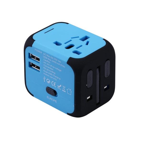 640 dfe2b43f4799042980a0131dbed9b080 600x600 - Universal Travel Plug Adapter with Dual USB