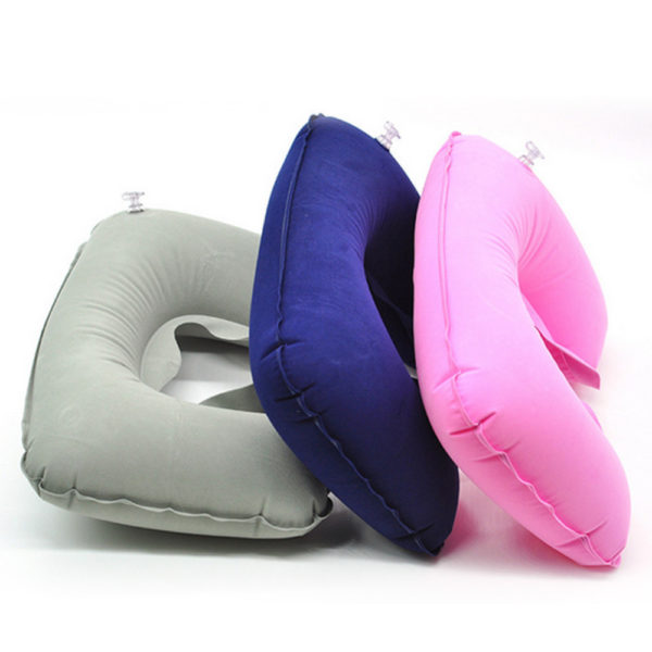 657 229001e17c8d87592faa879ae16f4a97 600x600 - U-Shaped Travel Pillow for Airplane
