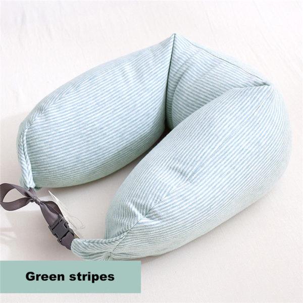 660 95c41d72687577563d9163acb23569b8 600x600 - Comfortable Travel Cotton Pillow