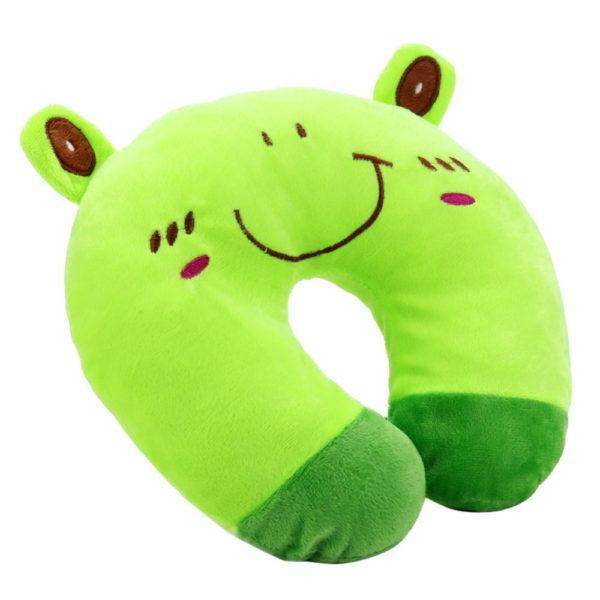 667 a7d81dd1677ac6df29c6390255aa71c0 600x600 - Cartoon Animal U-Shaped Travel Neck Pillow