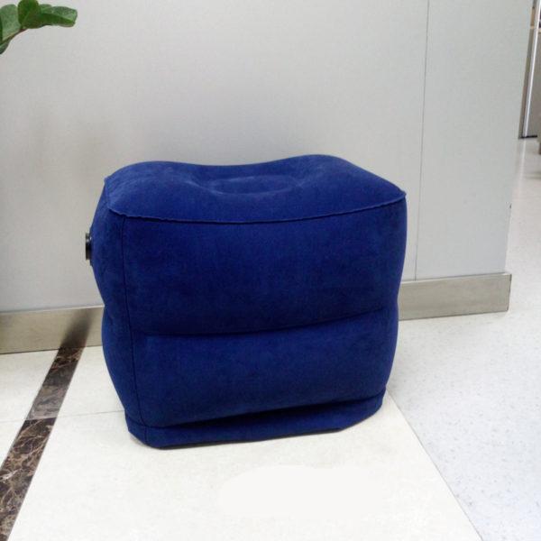 679 c84ff7c7df404a752eb2de63d4261fae 600x600 - Two-Section Inflatable Travel Pillow