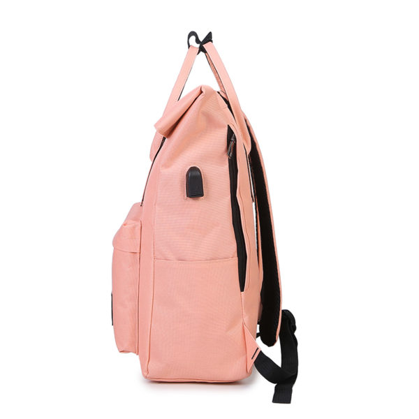 724 14d298d01f2876fa0a182e6efb4c9015 600x600 - Women's Sport Style Travel Backpack