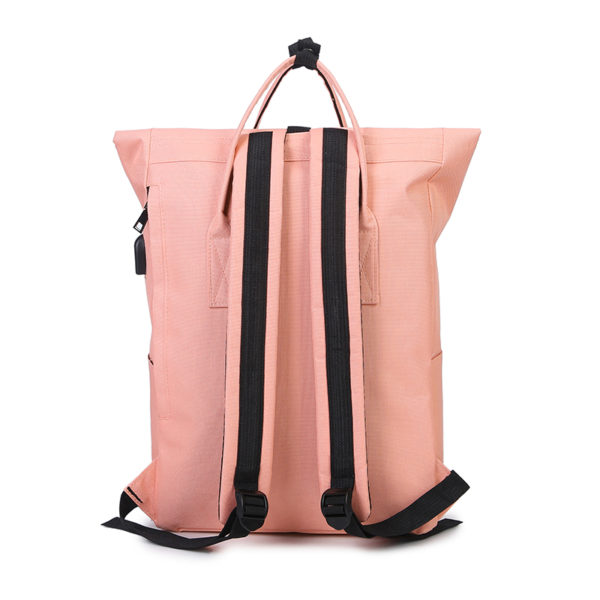 724 c90623c676a009643c6efa160247eae6 600x600 - Women's Sport Style Travel Backpack