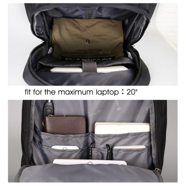 732 455a760adcb0916095e4caaad4fc0da6 600x600 - Large Capacity Travel Trolley Backpack