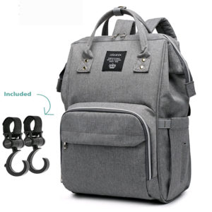734 f972d04d4af0c576d066a0c52077b146 300x300 - Waterproof Mom's Travel Backpack for Baby Care