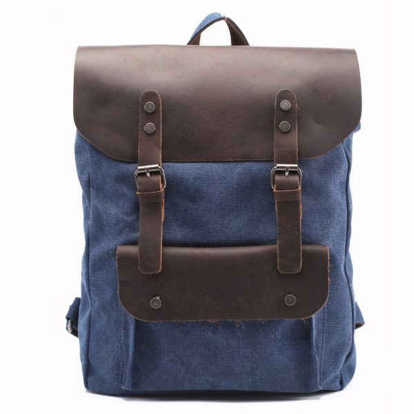747 419f109109c7a1a83b5d83c36e157867 600x600 - Vintage Travel Backpack