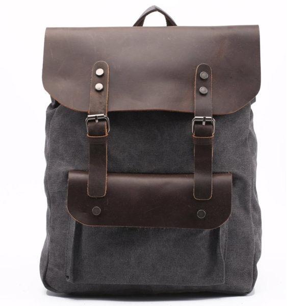 747 cca5f3bd3feda37278515ece8aeb4e7d 600x600 - Vintage Travel Backpack