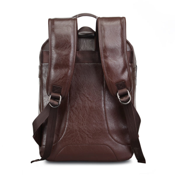 755 c584e137e9524e355fff39fe5a73620d 600x600 - Men's Leather Travel Backpack