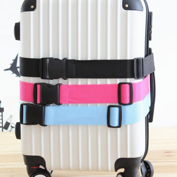 799 8b12a0b14ca7cb8a029f014af7fbc62d 600x600 - Protective Colorful Travel Luggage Strap with Adjustable Buckle