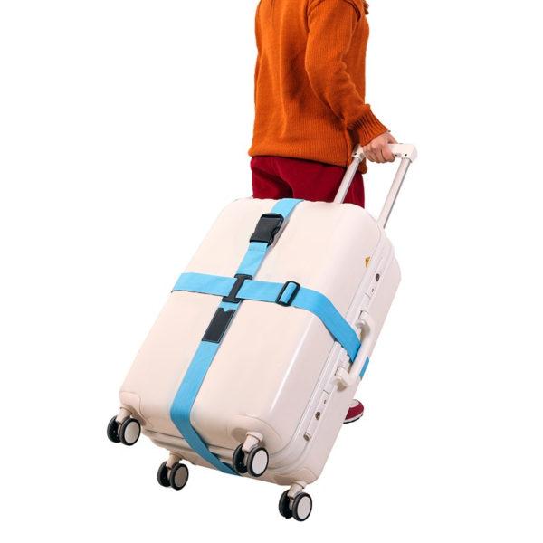 808 2cb2bd71a210bd82fd8e758ecc413c1d 600x600 - Adjustable Cross Travel Luggage Straps