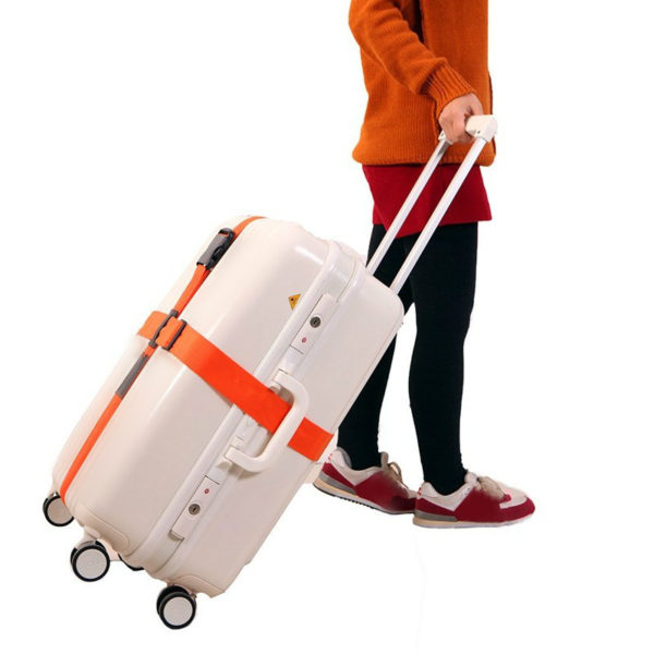 808 fdccd4d20b1fd230a9ce38d4d90fff17 600x600 - Adjustable Cross Travel Luggage Straps