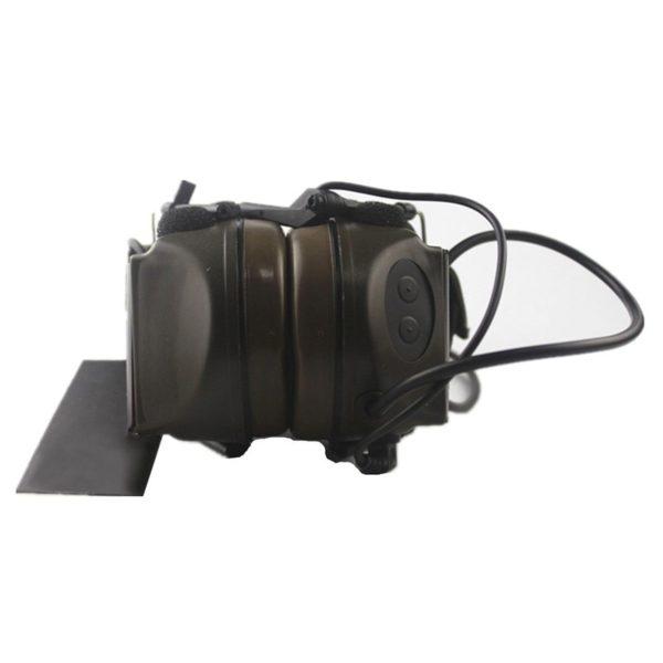 933 eda9773dd5654c7268713cae443f0d89 600x600 - Tactical Noise Canceling Headphones