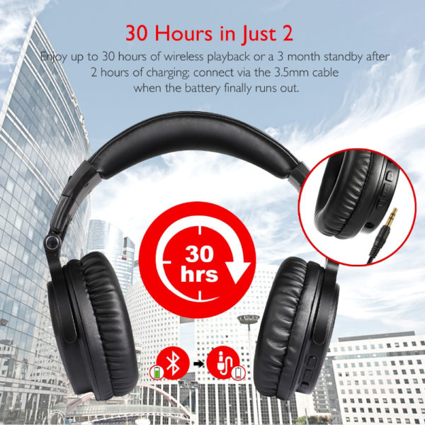 956 d1ef98977cc9a939cbaf6de6067b7eff 600x600 - Wireless Noise Cancelling Headphones