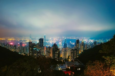 How To Spend 3-Days In Hong Kong